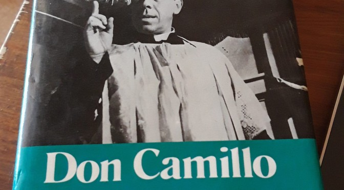 Don Camillo – Guareschi